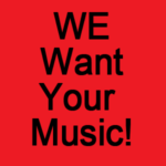 Submit Your Music!